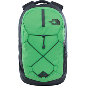The North Face Jester Backpack 26 L green